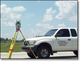 Benchmark Surveying & Mapping Consultants, Inc.